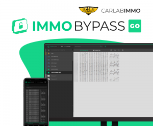 IMMO BYPASS GO - UPGRADE