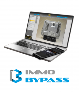 IMMO BYPASS - 12 MONTH ACCESS