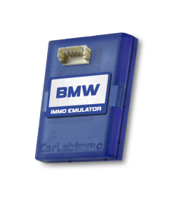 BMW - IMMO OFF Emulator Clixe