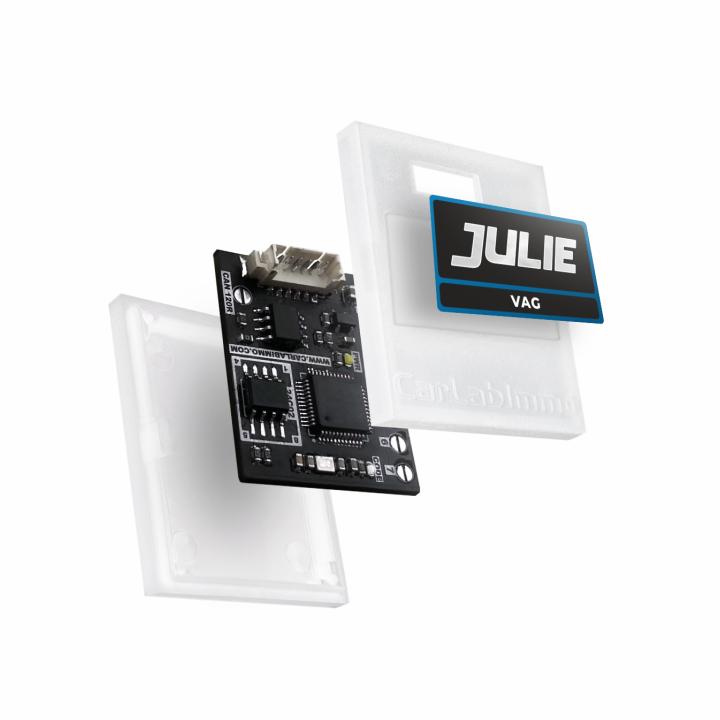 Julie Emulator - VAG Group